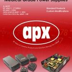 APX Medical Brochure 2013