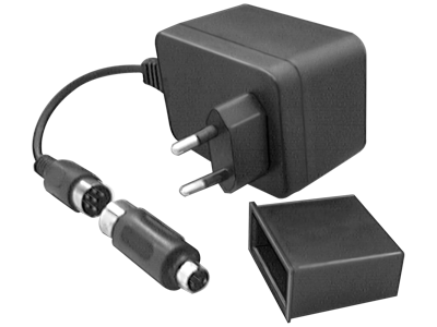 Din to Mini-Din Connector