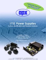 APX ITE Brochure 2015